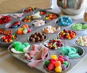 candies, candy, and colorful image