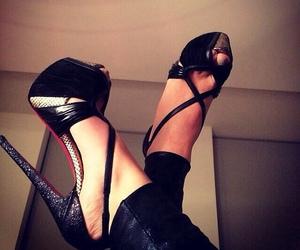 elegance, glamorous, and fashion image