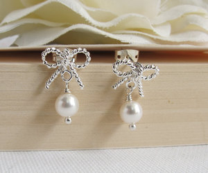 awesome, beautiful, and earring image