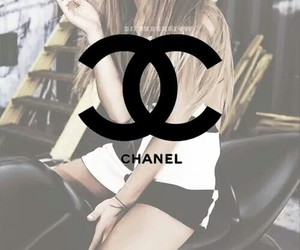 chanel, ariana grande, and smile image