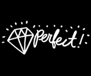 overlay, perfect, and diamond image