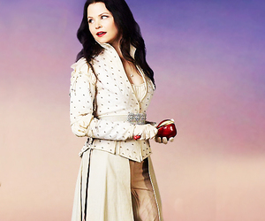 once upon a time, snow white, and once image