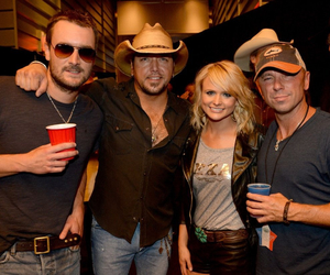jason aldean, kenny chesney, and eric church image