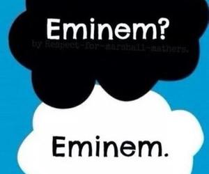 eminem, rap, and stan image