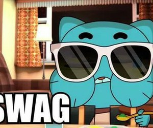 swag gumball image