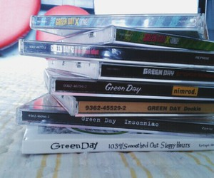 green day, tumblr, and grunge image
