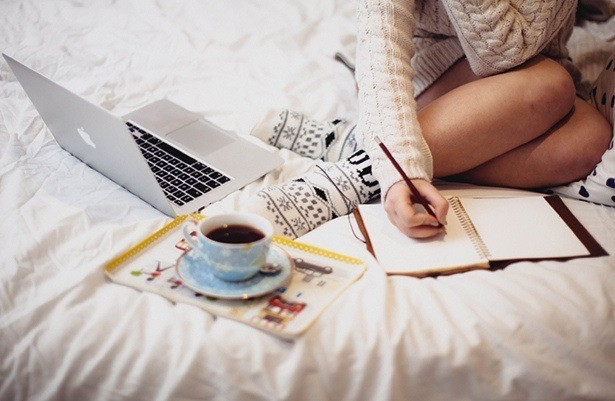 coffee, study, and tea image
