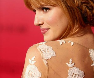 dress and bella thorne image