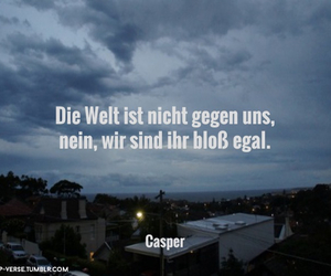liebe, song, and casper image