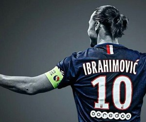 crack, football, and zlatan image