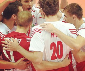 Poland, volleyball, and winners image