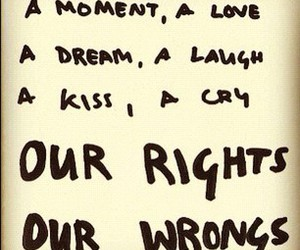 sweet disposition, text, and Lyrics image