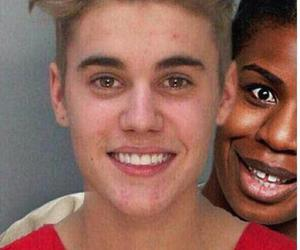 justin bieber, oitnb, and orange is the new black image