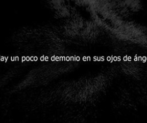 frases, angel, and demons image
