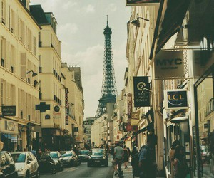 hipster, photo, and torre eiffel image
