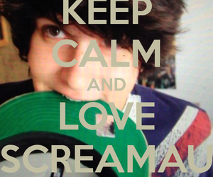 screamau image