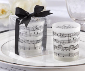 wedding favors, decorations, and party favors image