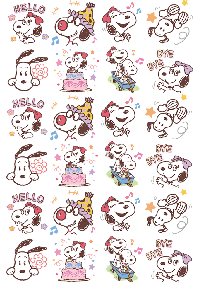 102 images about snoopy on We Heart It