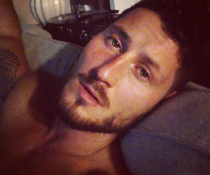 dancing with the stars and val chmerkovskiy image