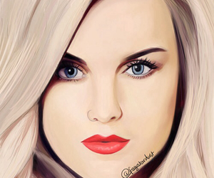fanart, littlemix, and perrieedwards image