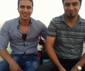 brothers, اخواني, and cute image