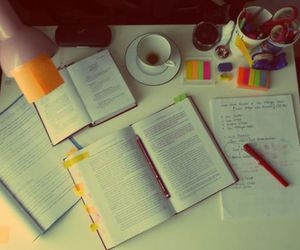 study image