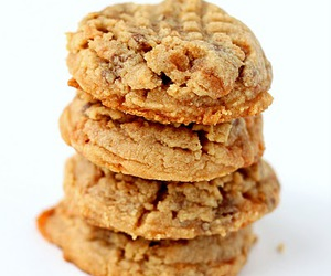 Cookies, dessert, and peanut butter image