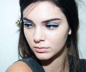 celeb, famous, and makeup image