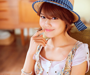 snsd, sooyoung, and girls' generation image
