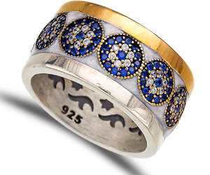 handmade jewelry, buy online, and turkish silver image