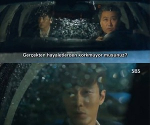 funny, replik, and Korean Drama image