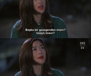 Korean Drama and replik image
