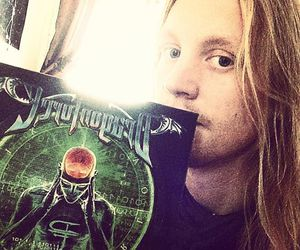 dragonforce, power metal, and speed metal image