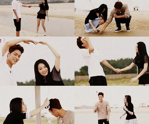 kpop and we got married image