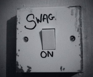 swag, on, and swag on image