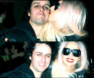 celebrities, green day, and kiss image