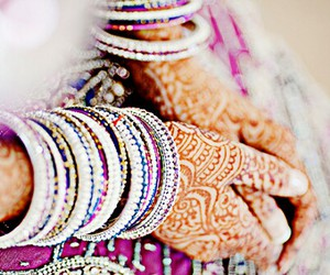 accessoires, beautiful, and colorful image