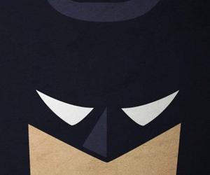 awesome, batman, and black image