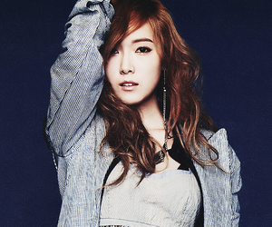 snsd, jessica jung, and girls generation image