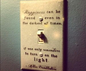 harry potter, light, and quotes image