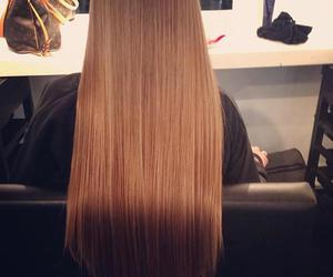 blond, hairstyle, and nice image