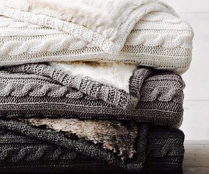 blankets, decor, and home image