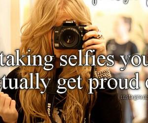selfie, just girly things, and justgirlythings image