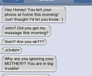 funny, comedytexting, and englisch image