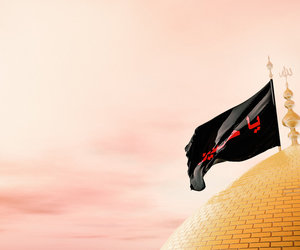 faith, islam, and karbala image