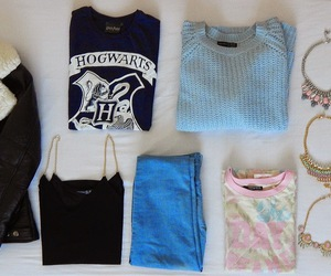 baby blue, clothes, and primark image