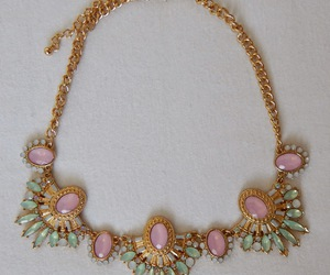accessory, baby pink, and primark image