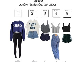 90s, hipster, and styleblogger image