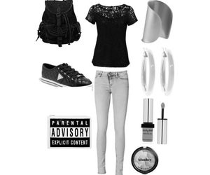 Polyvore, my style, and ispirations image