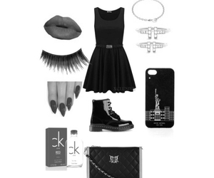 chic, fashon, and Polyvore image